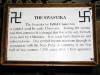 Nazi Sign
