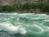 River Churning