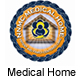 Walter Reed Medical home logo