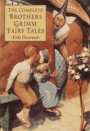 Grimms Brothers Fairy Tales